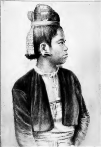 Khamti Female