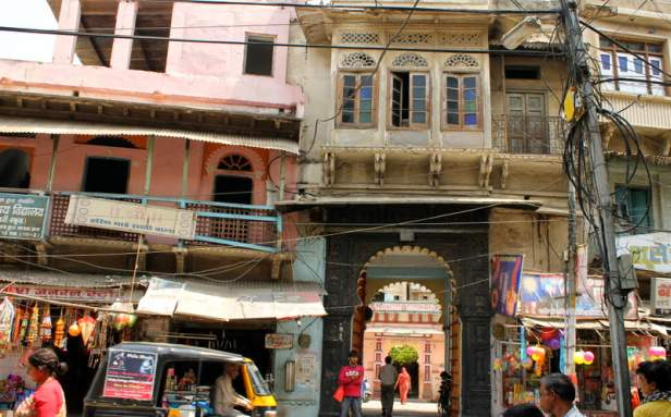 tourist scams in India